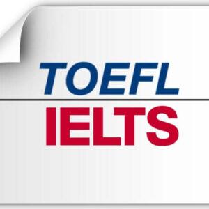 IELTS Certificate