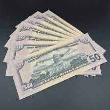 Buy USD $50 Bills Online | Buy Counterfeit 50 US Dollar Bills