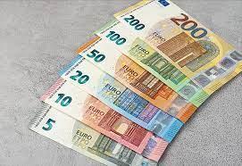 Grade A Counterfeit Euro for sale