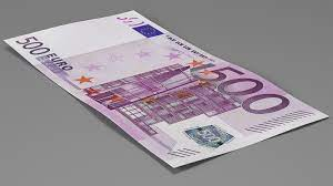 Buy Undetectable Counterfeit 500 Euros Online